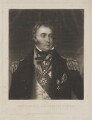 Sir Charles Napier, by John Porter, published by  A. Somers, and published by  A.J. Isaacs, after  John Simpson - NPG D38456