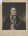 Sir Charles Napier, by John Porter, published by  A. Somers, and published by  De Frece, after  John Simpson - NPG D38457