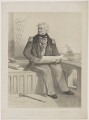 Sir Charles Napier, printed by Day & Son, published by  Ernest Gambart & Co - NPG D38459