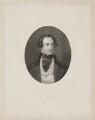William Charles Macready, by James Posselwhite, after  Frederick A.C. Tilt - NPG D38129