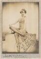 Binnie Hale (Beatrice Hale-Monro), by Dorothy Wilding - NPG x133222