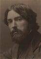 Augustus John, by George Charles Beresford - NPG x13488