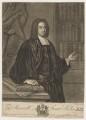 Samuel Molyneux Madden, by John Brooks, sold by  Thomas Jefferys, sold by  William Herbert, after  Robert Hunter - NPG D38138