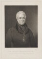 John Finchett Maddock, by Charles Turner, published by  George Perfect Harding, after  William Jones - NPG D38140