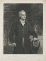 Sir Alexander Charles Gibson-Maitland, 2nd Bt, by Thomas Goff Lupton, published by  James Keith, after  Sir John Watson-Gordon - NPG D38151