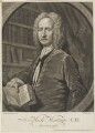 Michael Maittaire, by and published by John Faber Jr, after  Bartholomew Dandridge - NPG D38154