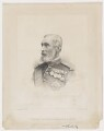 Sir George Malcolm, by Charles William Walton - NPG D38157