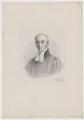 Gilbert Malcolm, by Richard James Lane, printed by  M & N Hanhart, after  Robert Scott Tait - NPG D38159