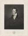Robert Walpole, by William Ward, after  John Jackson - NPG D38515