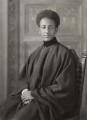 Amha Selassie I, Emperor of Ethiopia as Crown Prince Asfaw Wossen, by Bassano Ltd - NPG x133269
