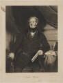 Joseph Neeld, by Samuel Cousins, after  Sir Martin Archer Shee - NPG D38480