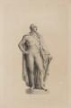 Sir John Malcolm, by Samuel Cousins, after  Henry Corbould, after  Sir Francis Leggatt Chantrey - NPG D38163
