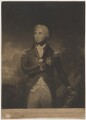 Horatio Nelson, by William Barnard, after  Lemuel Francis Abbott - NPG D38490