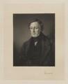 George Montagu, 6th Duke Manchester, after Louis William Desanges - NPG D38177