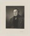 George Montagu, 6th Duke Manchester, after Louis William Desanges - NPG D38178
