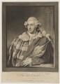 George Montagu, 4th Duke of Manchester, by John Jones, published by  William Austin, after  Gilbert Stuart - NPG D38180