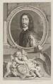 Edward Montagu, 2nd Earl of Manchester, published by John & Paul Knapton, after  Sir Anthony van Dyck - NPG D38183
