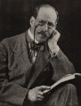 H. Walter Barnett, by Margaret Bentley - NPG x45229