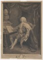 William Murray, 1st Earl of Mansfield, by and published by David Martin - NPG D38209