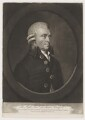 Sir James Mansfield, by John Jones, published by  Robert Wilkinson, after  Lewis Vaslet - NPG D38210