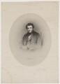 William Manson, by W. Joseph Edwards, after  Henry Wyndham Phillips - NPG D38213