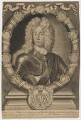 John Erskine, 22nd or 6th Earl of Mar, by John Smith, after  Sir Godfrey Kneller, Bt - NPG D38217