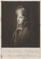 Giuseppe Filippo Liberati ('Joseph') Marchi, by Jonathan Spilsbury, published by  John Boydell, after  Sir Joshua Reynolds - NPG D38218
