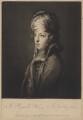 Giuseppe Filippo Liberati ('Joseph') Marchi, by Jonathan Spilsbury, published by  John Boydell, after  Sir Joshua Reynolds - NPG D38219