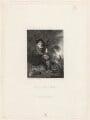 Izaak Walton, by John Henry Robinson, published by  William Pickering, after  James Inskipp - NPG D38527