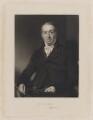 R.J. Marker, by Samuel Cousins, after  John Prescott Knight - NPG D38225