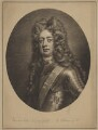 John Churchill, 1st Duke of Marlborough, by John Simon, after  Michael Dahl - NPG D38232