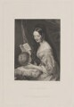 Possibly William Henry Edgcumbe, 4th Earl of Mount Edgcumbe and Caroline Augusta Edgcumbe when Viscountess Valletort, by William Henry Mote, published by  Longman & Co, published by  Appleton & Co, after  J. Ross - NPG D38530