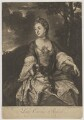 Lady Caroline Spencer (née Russell), Duchess of Marlborough, by Richard Purcell (H. Fowler, Charles or Philip Corbutt), after  Sir Joshua Reynolds - NPG D38248
