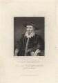 Richard Brathwaite, by Charles Pye, published by  W. Walker, after  George Clint, after  Robert Vaughan - NPG D38541