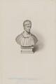 John Newman, by William Humphrys, published by  James Wyatt & Son, after  John Bridges, after  Richard Westmacott - NPG D38733