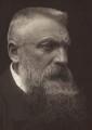 Auguste Rodin, by George Charles Beresford - NPG x12857