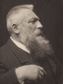 Auguste Rodin, by George Charles Beresford - NPG x12858