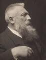 Auguste Rodin, by George Charles Beresford - NPG x12858