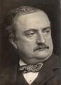 John Edward Redmond, by George Charles Beresford - NPG x12908