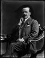 Sir Joseph George Ward, 1st Bt, by Bassano Ltd - NPG x154707