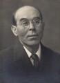 Sir William Rothenstein, by George Charles Beresford - NPG x12913