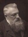 Auguste Rodin, by George Charles Beresford - NPG x12910