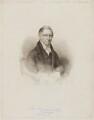 William Marsden, by Samuel Cousins - NPG D38268