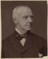 Henry Hawkins, Baron Brampton, by Lock & Whitfield - NPG x133376