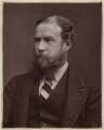 John Lubbock, 1st Baron Avebury, by Lock & Whitfield - NPG x133385