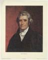 John Marshall, after Chester Harding - NPG D38272