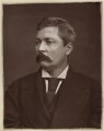 Sir Henry Morton Stanley, by Lock & Whitfield - NPG x133405