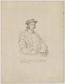 John Marsham, by Cornelius Jansen Walter Winter - NPG D38277
