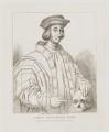 John Marsham, by (Anthony) Frederick Augustus Sandys, or by  William Camden Edwards - NPG D38278