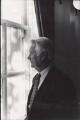 David Anthony Llewellyn Owen, Baron Owen, by Alexander McIntyre - NPG x133375